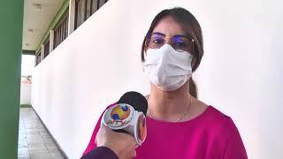 Dentro do grupo prioritário, do primeiro grupo ainda, faltam mais de 1500 pessoas a serem vacinadas em Patos de Minas contra a Covid-19.