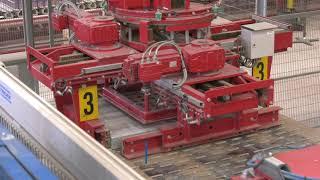 RAKNOR New Production Plant Presentation (2019)