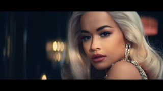 RITA ORA – ONLY WANT YOU REMIX (FEAT. 6LACK) (OFFICIAL MUSIC VIDEO)