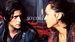 Raven & Finn- So Cold (Spoilers 2x08)