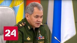 Национальный центр управления обороной. Документальный фильм Дениса Давыдова