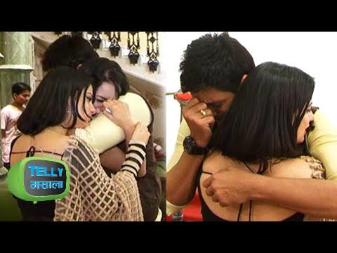Wrap- Up: Shakti Arora & Radhika Madan CRY On The