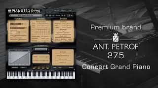 Ant. Petrof 275video