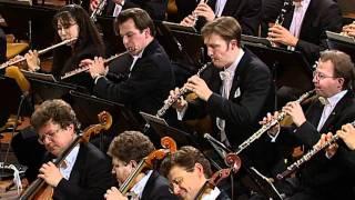 Dvořák: Symphony No. 8 / Abbado · Berliner Philharmoniker