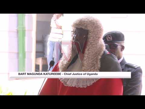 Judiciary uses Ben Kiwanuka lecture to protest over re-arrested suspects