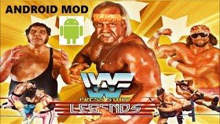 wwf legends no mercy mod android - 免费在线视频最佳电影电视