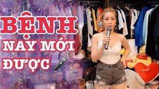 TẬP TÀNH TÍ | SAY CÙNG EM Live | MÌNH ĐỪNG THƯƠNG NHAU live | Võ Kiều Vân