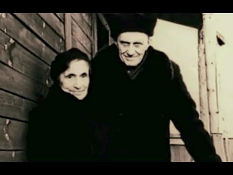 Vera e Sergej Fudel'