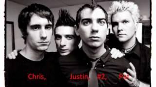 Anti-Flag I´d tell you but