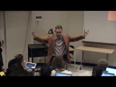 Jordan Peterson – O psychedelikách nic nevíme