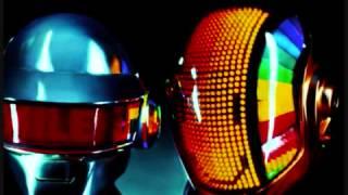 Daft Punk Harder Better Faster Stronger (remix)