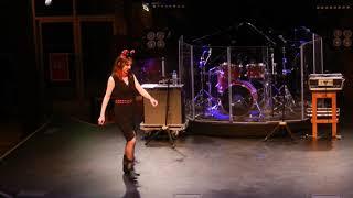 GIRL WITH THE FISHING ROD Line Dance (Démo) - Séverine Moulin Billy Bob's