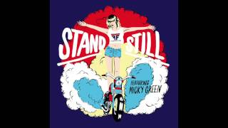 Flight Facilities - Stand Still feat. Micky Green (Wave Racer Remix)
