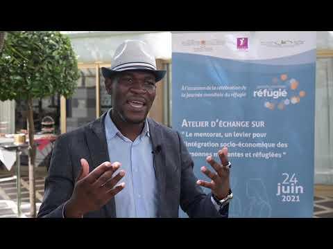Amuddu échange avec ses partenaires sur les pratiques de mentorat comme levier d'intégration socio-économique des personnes migrantes et réfugiées