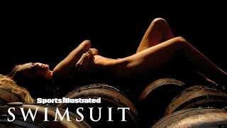 Anne V On Vacation In Lisbon, Portugal | Sports Illustrated Swimsuit