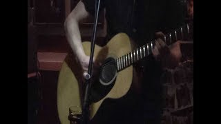 Goran Stojković & Ivan Čukić - Seven Spanish Angels (Live in Vox Blues Club 29. 6. 2017.)