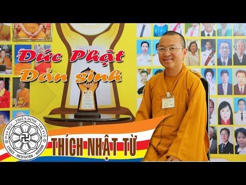 Đức Phật đản sinh (02/2004)