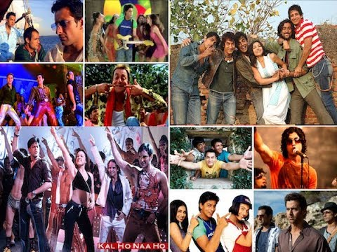 Friendship Day From 'Sholay' To '3 Idiots' Bollywood Movies That Redefined Friendship