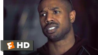 Creed II (2018) - Gotta Take the Fight Scene (5/9) | Moviecliips