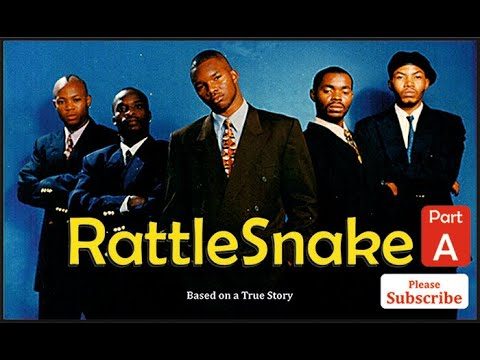 Nollywood Iconic Movie_RattleSnake One_A