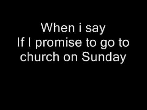 Church On Sunday - by GreenDay