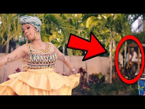 The Real Meaning Of Cardi B, Bad Bunny & J Balvin - I Like It WILL SHOCK YOU...