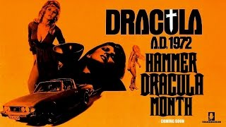 Hammer Horror Film Reviews   Dracula AD1972 1 Of 2