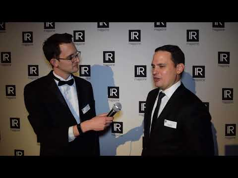 IR Magazine Awards - US: Mark Macaluso