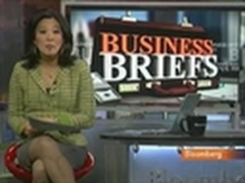 Northrop to Move Headquarters; Biogens CEO to Retire: Video