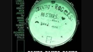 Goin' Away Baby - The Jimmy Rogers All Stars - Blues Blues Blues
