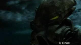 "Bionicle Music Video-""It Ends Tonight"" By AAR"