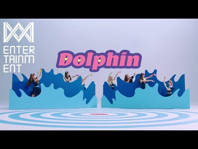 [Korea] MV : OH MY GIRL - Dolphin