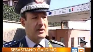 Lettori targa con tecnologia Vigilate per il controllo delle frontiere TGR Varese