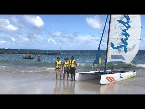 DeNgo - Travel #p16: Sandals Resorts, Barbados (part 2).
