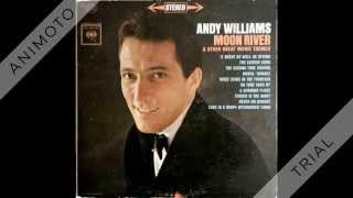 ANDY WILLIAMS moon river Side Two 360p