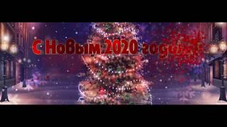 Новогоднее мероприятие «Рождественский вечер»