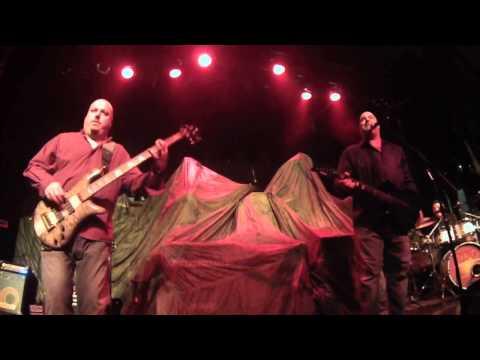 RDG - Heavy D @ Ramona Mainstage 7/9/14