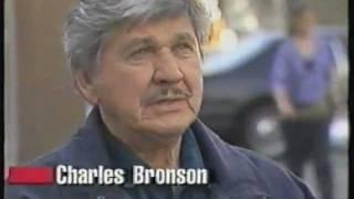 Charles Bronson interview '93