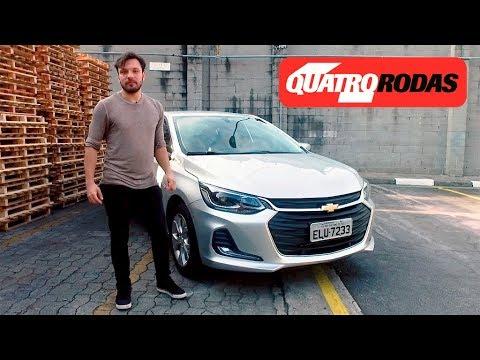 Novo Chevrolet Onix Plus: detalhes que você talvez não saiba – Quatro Rodas