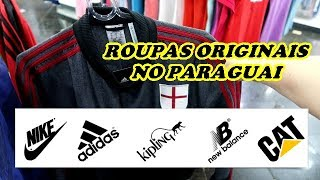 Roupas De Marca Originais No Paraguai - Loja La Petisquera 1b730dd48c