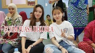 Begini Suasana Buka Puasa Bulan RAMADHAN DI KOREA SELATAN - Culture Shock Korea