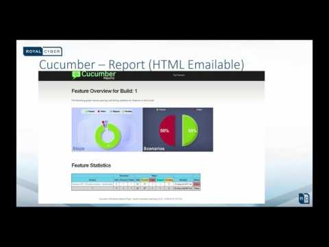 IBM Business Process Manager Test Automation with Behavior ...