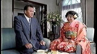 1995年頃のCM輪島大士樹木希林ピップエレキバン