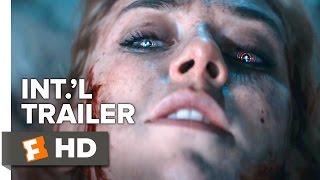 Kill Command International TRAILER 1 2016  Vanessa Kirby Thure Lindhardt SciFi Movie HD