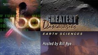 100 величайших открытий. Геология