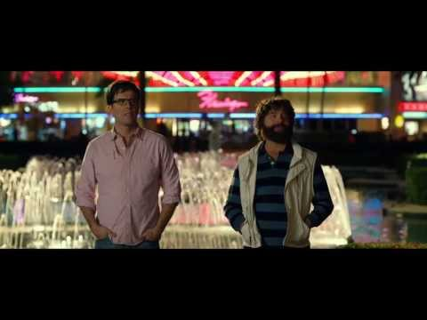 The Hangover Part III - TV Spot 1