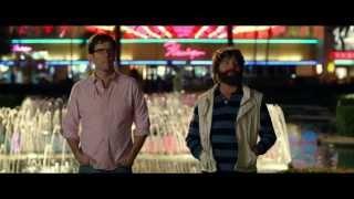 TV Spot 1 - The Hangover Part III
