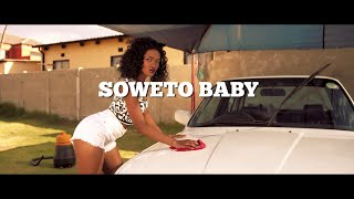 Dj Maphorisa   Soweto Baby Feat Wizkid & Dj Buckz (OFFICIAL VIDEO)