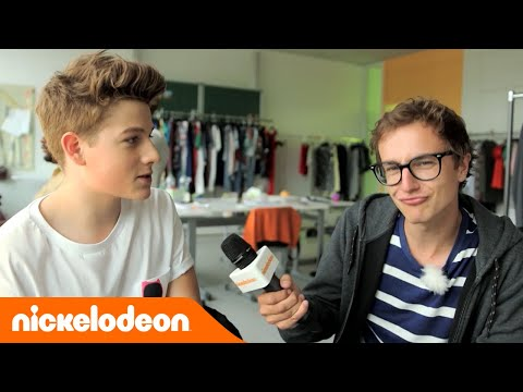 Hey Nickelodeon - Mo Spotlight