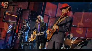 WHILE MY GUITARS GENTLY WEEPS   Tom Petty, Prince rogers & Friends